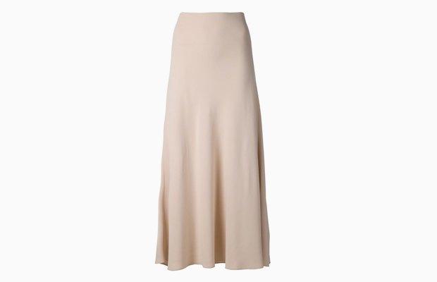 Как реанимировать скинни, юбку макси и другие «немодные» вещи. Изображение № 5.