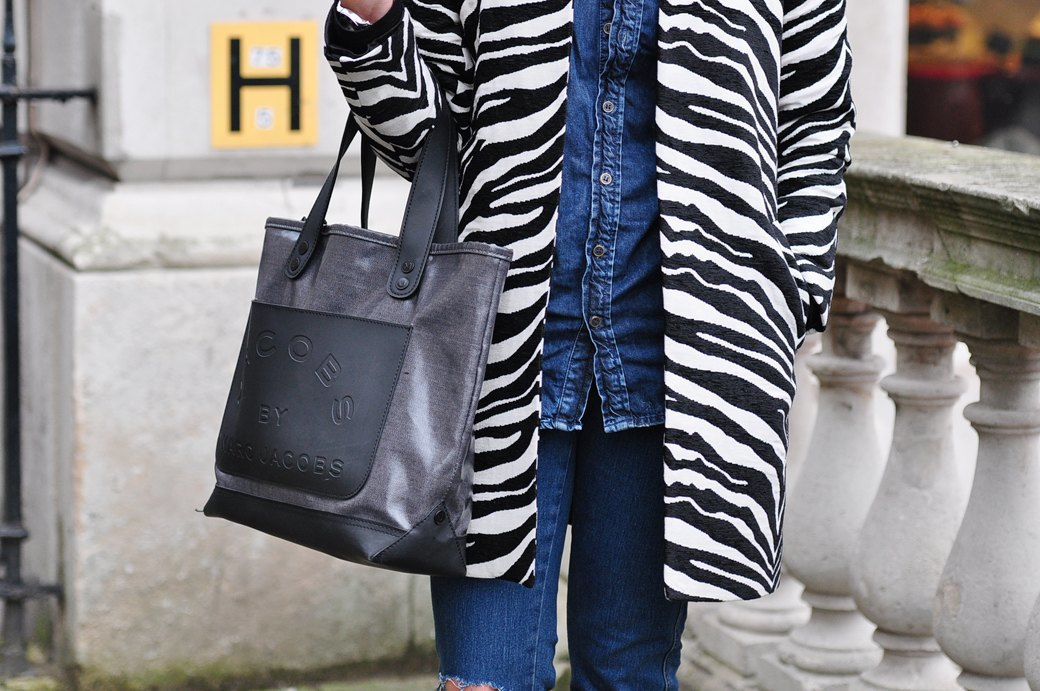 Неделя моды в Лондоне,  часть II. Изображение № 17.