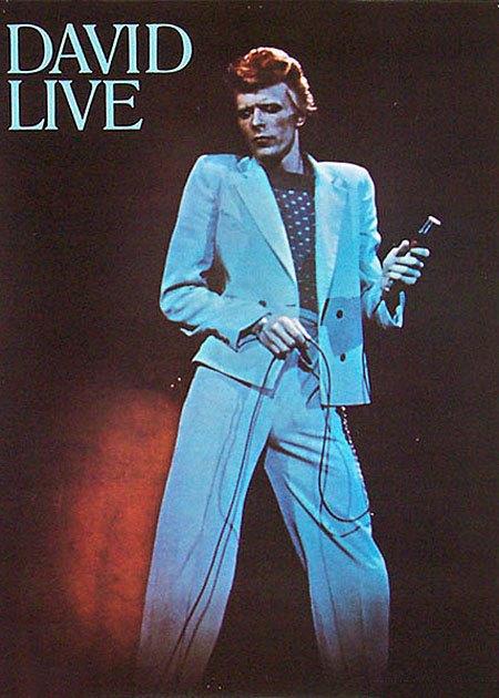 Дэвида Боуи признали самым стильным британцем в истории. Изображение № 5.