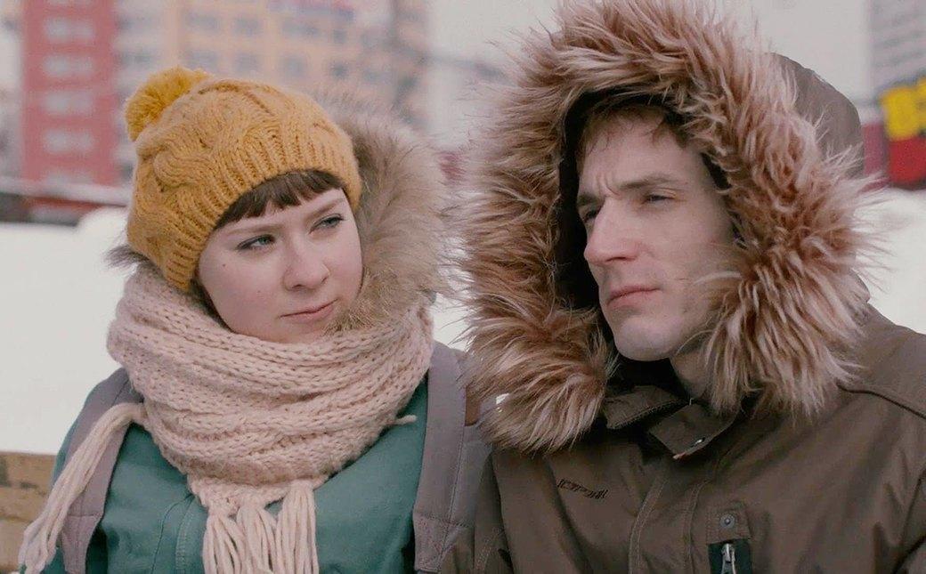 Что смотреть зимой: 13 фильмов о любви. Изображение № 6.