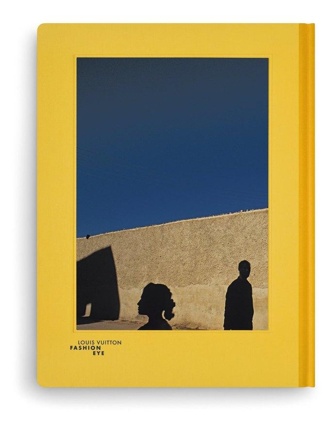 Louis Vuitton выпустили серию фотоальбомов  о путешествиях. Изображение № 10.