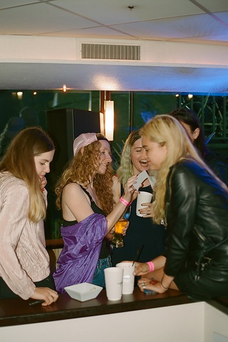 Нам 4 года: Гости вечеринки Wonder Boat. Изображение № 4.