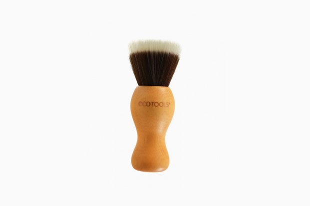 Кисть кабуки Sheer Finish Kabuki Brush. Изображение № 10.