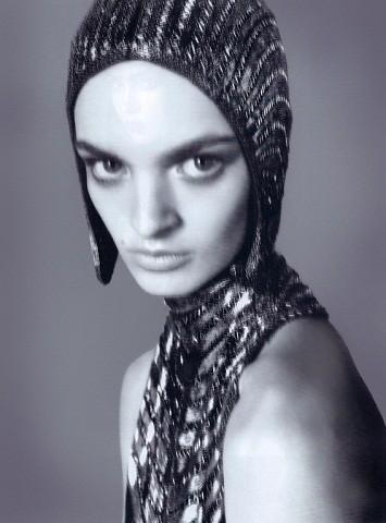 Новые лица: Юлиане Грунер. Изображение № 26.