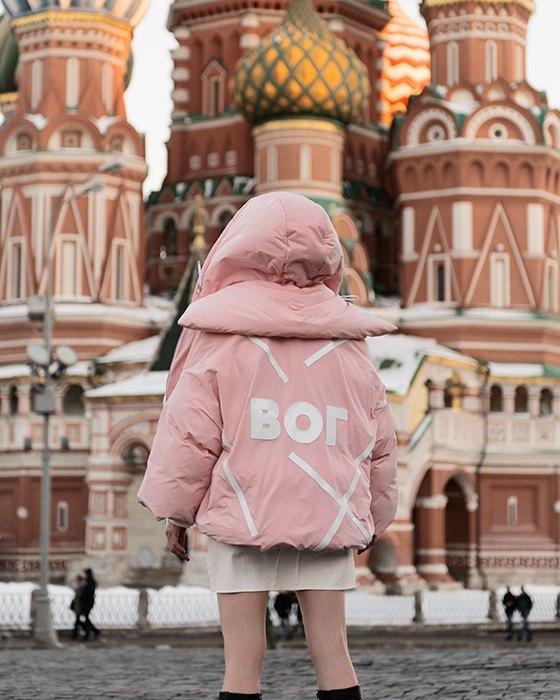 Outlaw Moscow посвятили кампанию юбилею Февральской революции. Изображение № 9.