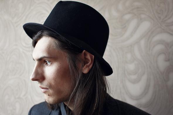 Гардероб: Андрей Толстов, модель, сотрудник магазина «КМ20». Изображение № 31.