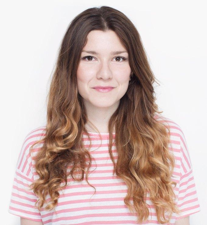 PR-специалист Дарья Зорина о любимой косметике. Изображение № 1.