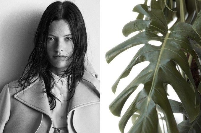 Патрик Демаршелье снял кампанию Zara. Изображение № 1.