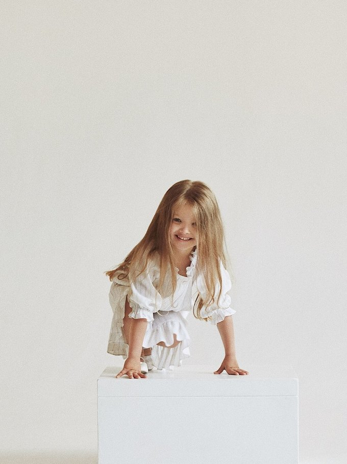 Sleeper запустили бренд детской одежды Sleeper Petit. Изображение № 3.
