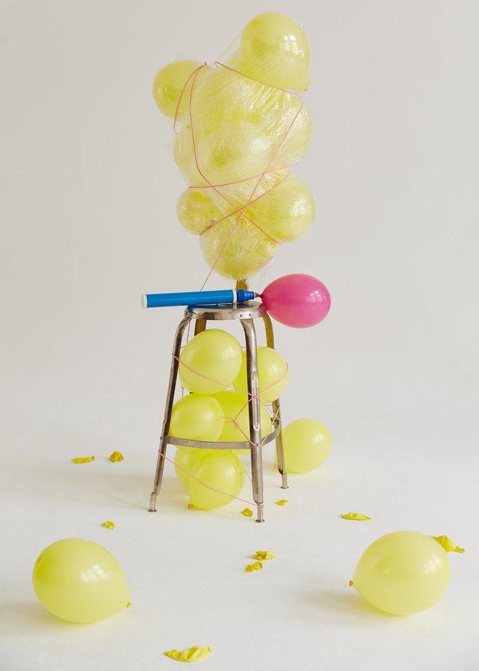 Новый лукбук Rehabshop вдохновлён современным искусством. Изображение № 8.
