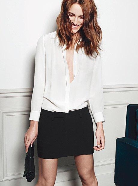 Ванесса Трейна, модель и стилист. Изображение №7.