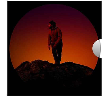 Что слушать зимой: 10 новых альбомов на все случаи жизни. Изображение № 10.