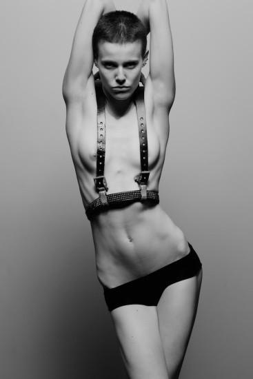 Новые лица: Эрин Дорси, модель. Изображение № 56.