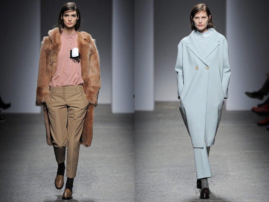 Неделя моды в Милане:  День 1. Изображение № 14.
