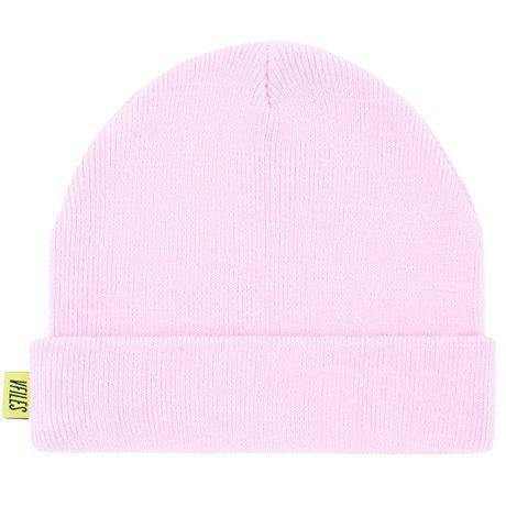 По самые уши: 10 теплых шапок на зиму. Изображение № 6.