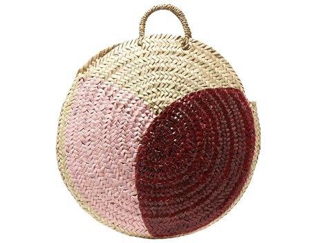 Плетёные сумки для города: От простых до роскошных. Изображение № 3.