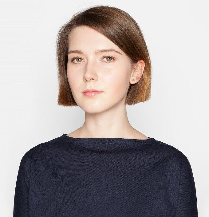 Бренд-менеджер Анна Сазонова о макияже и любимой косметике. Изображение № 1.