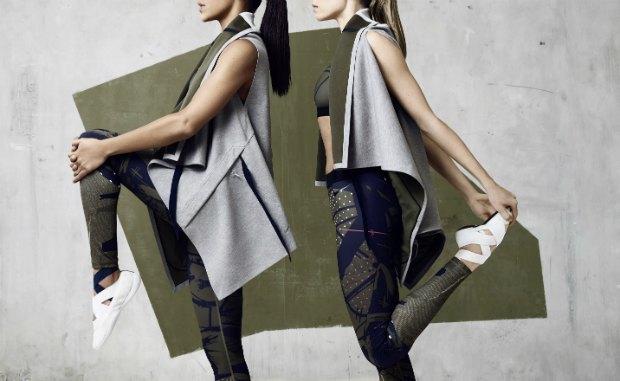 Nike представили совместную коллекцию  с Йоханной Шнайдер. Изображение № 7.