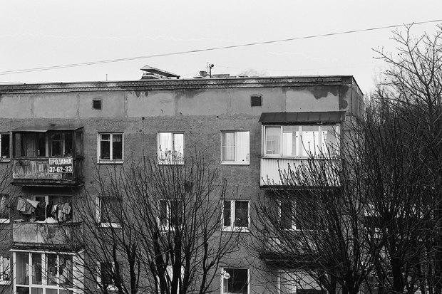 Печатный гид по Калининграду с показа Гоши Рубчинского. Изображение № 5.