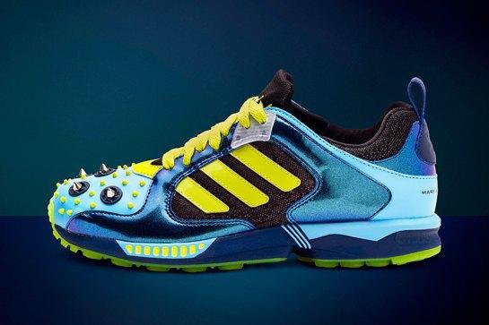 Мэри Катранзу и adidas Originals показали совместную коллекцию. Изображение № 9.