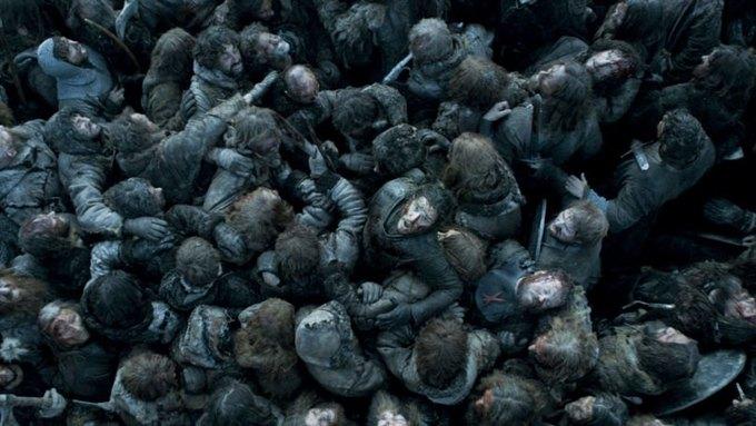 битва бастардов игра престолов торрент скачать