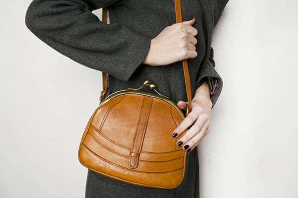 Гардероб: Мария Колосова, редактор моды Harper's Bazaar и автор блога kyklamasha.com. Изображение № 21.