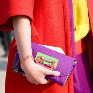Парижская неделя моды:  Показы Dior, Isabel Marant, Maison Martin Margiela. Изображение № 41.