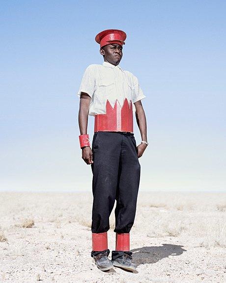 «Гереро»: мода африканского племени как символ неповиновения. Изображение № 15.
