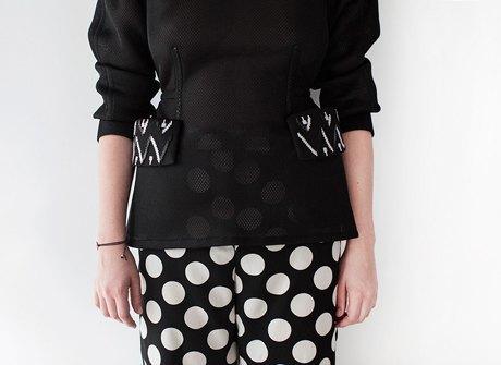Директор моды Hello! Анастасия Корн  о любимых нарядах . Изображение № 12.