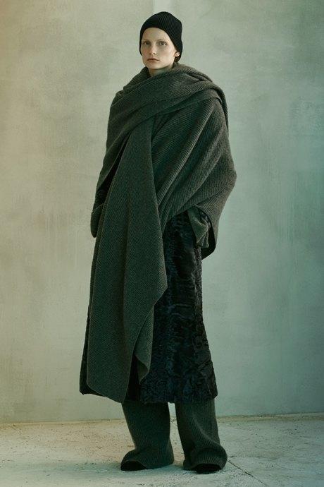 Что носить осенью:  10 модных образов. Изображение № 2.
