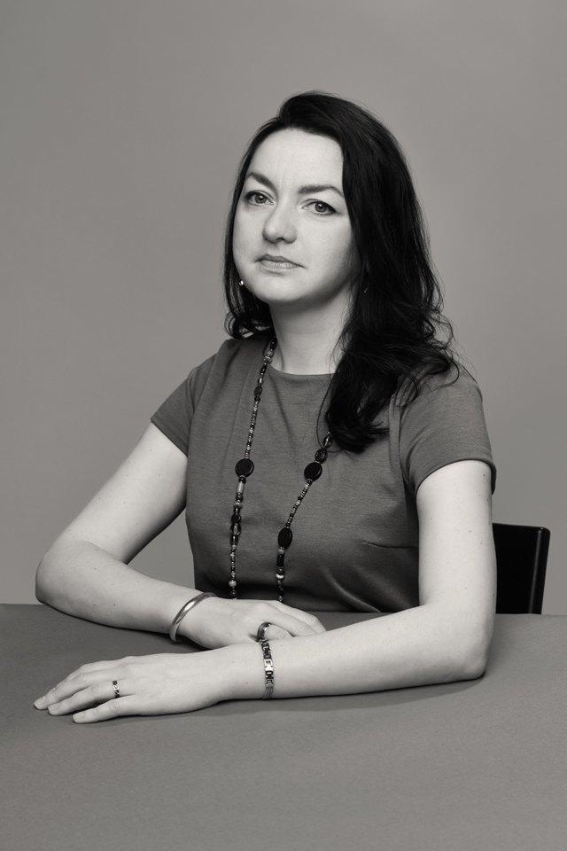 Гендерный эксперт Ирина Костерина  о любимых книгах. Изображение № 1.