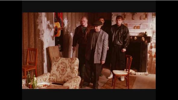 Кадры из фильма «Жмурки». Изображение № 19.