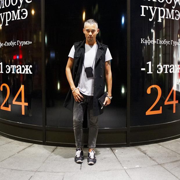 Грош цена: Люди на Fashion's Night Out о самых выгодных покупках. Изображение № 4.