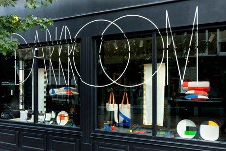 6 магазинов в Лондоне для любителей  скандинавского стиля. Изображение № 6.