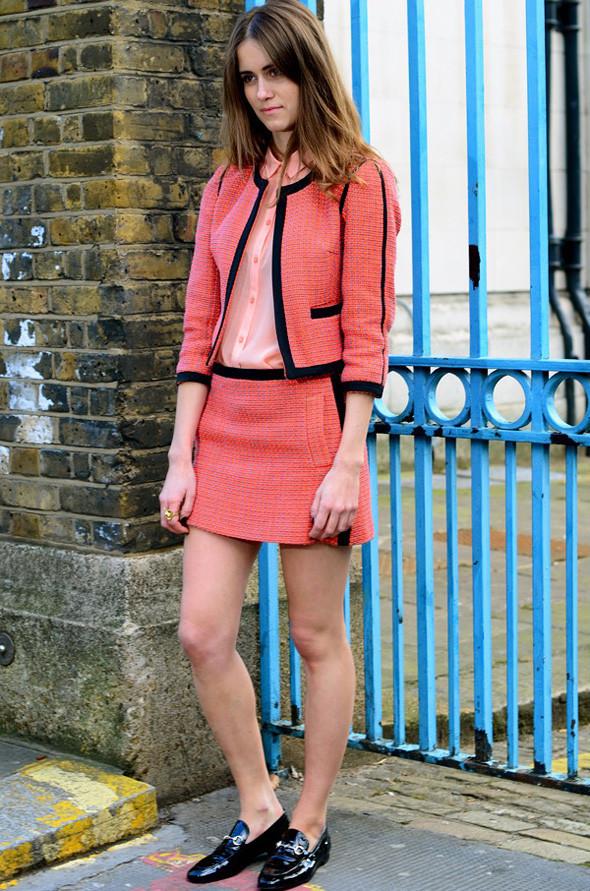 Неделя моды в Лондоне. Изображение № 50.
