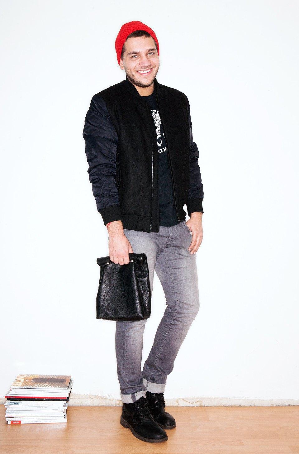 Паша Бобров, PR-специалист BSG Luxury Group. Изображение № 2.