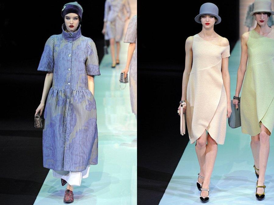 Неделя моды в Милане:  День 5. Изображение № 6.