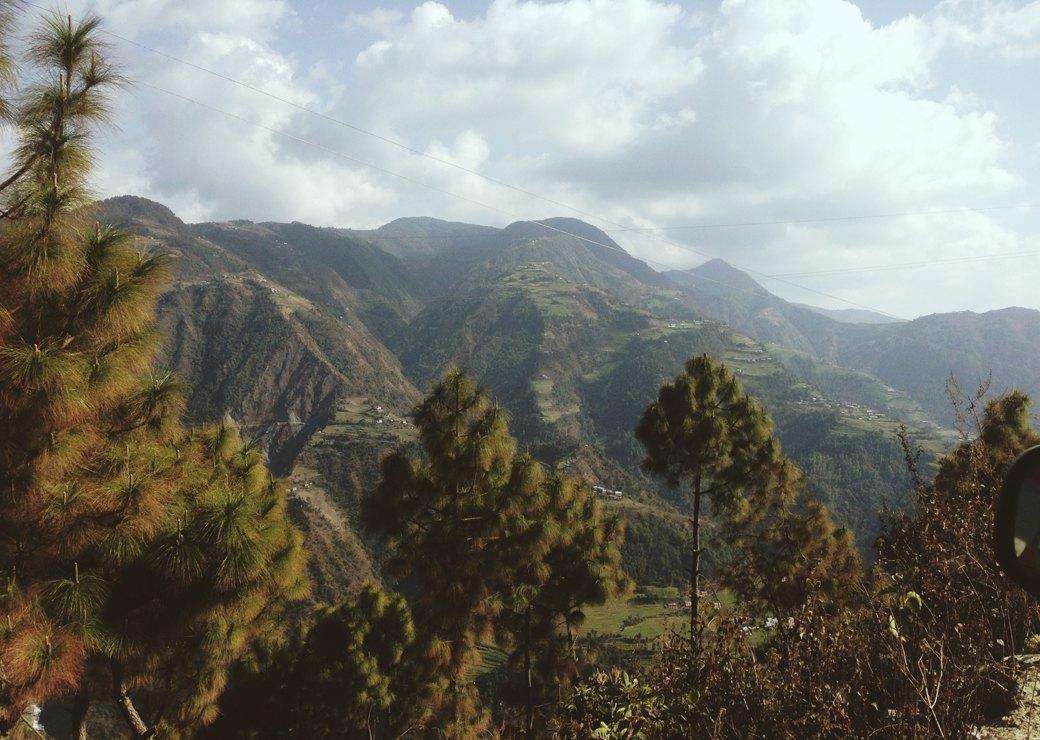 Индия — Непал на автобусе и поезде  за 38 дней. Изображение № 37.