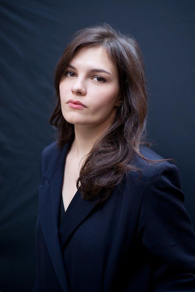 Изабель Магкоева, политическая  активистка. Изображение № 4.