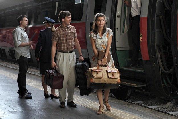Кадр из фильма «Римские приключения». Изображение № 4.