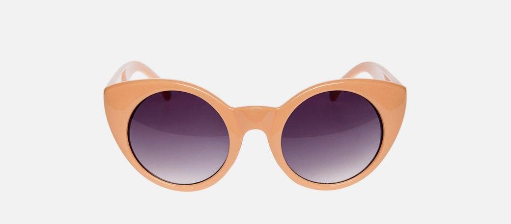 Солнце мое:  Темные очки  в интернет-магазинах. Изображение № 4.