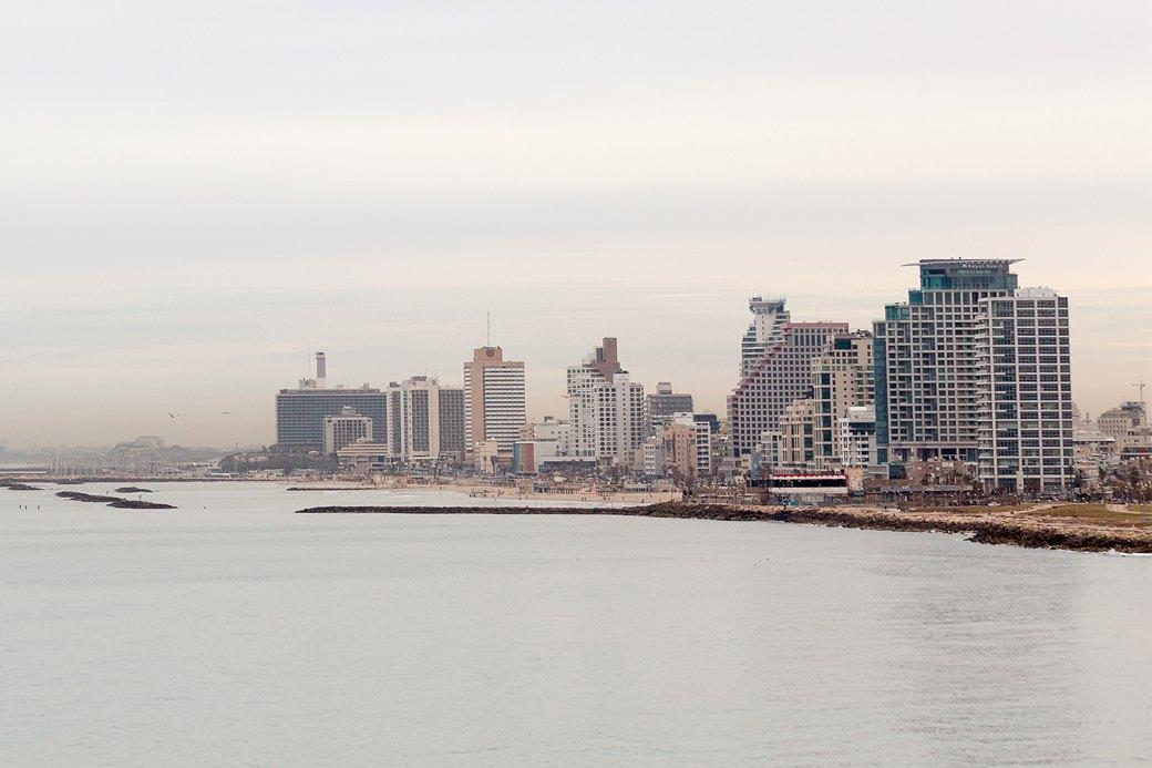 Как я переехала  в Тель-Авив и взяла жизнь в свои руки. Изображение № 1.