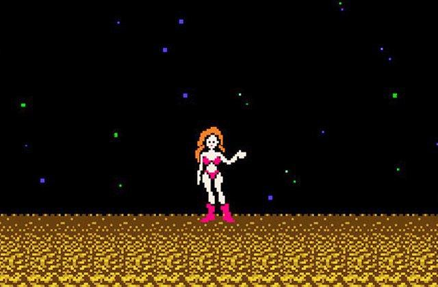 Как видеоигры обходятся  с женщинами: 8 вредных клише . Изображение № 3.