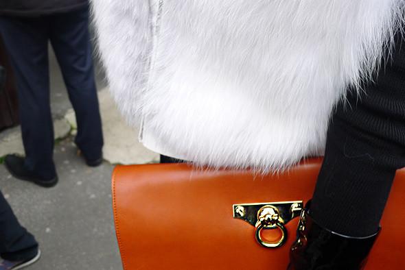 Изображение 47. Детали: Milan Fashion Week.. Изображение № 47.