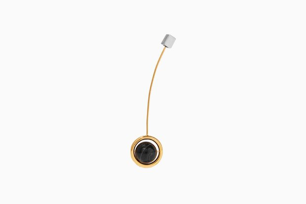 Серьги для любителей минимализма: От простых до роскошных. Изображение № 5.
