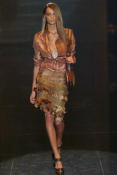 Gucci SS 2005 . Изображение № 39.