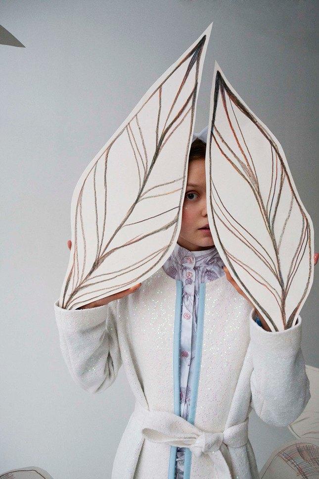 Леся Парамонова показала новую коллекцию. Изображение № 17.