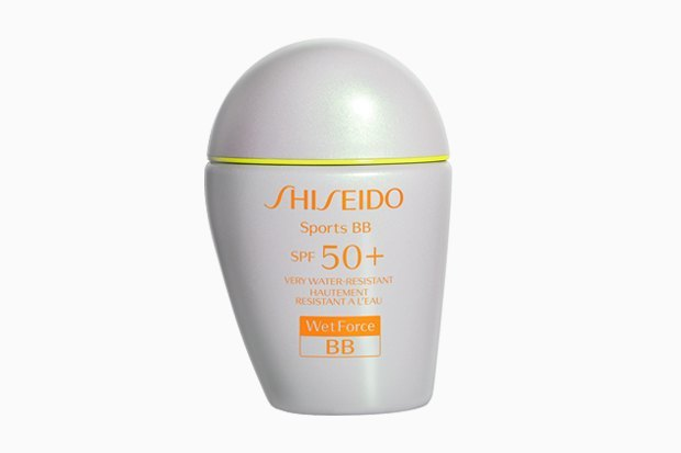 ВВ-крем Shiseido Sports BB SPF 50+ c аминокислотами. Изображение № 2.