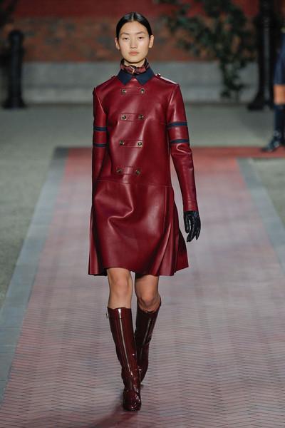 Новые лица: Лина Чжан, модель. Изображение № 52.