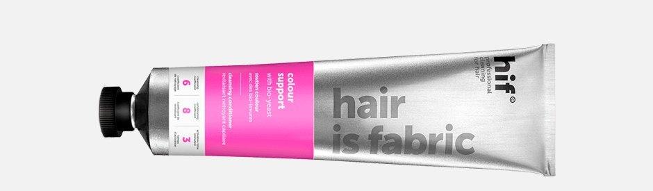 Химчистка для волос: Бережные кондиционеры HIF. Изображение № 1.